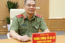 Trung tướng Tô Ân Xô: 'Đã xác định danh tính nhóm đối tượng tấn công báo điện tử VOV'