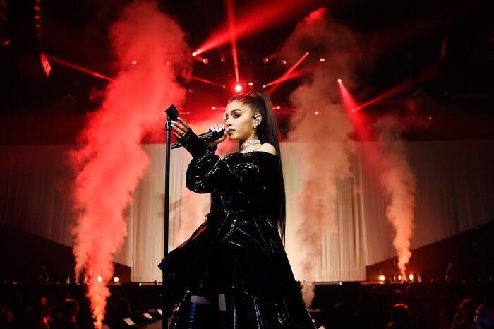 Báo cáo chính thức về vụ khủng bố tại concert của Ariana Grande 3 năm trước-1