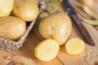 Chữa mặn món ăn và 7 công dụng bất ngờ của khoai tây