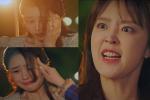 'Penthouse 3' tập 3: Ha Eun Byul bị mẹ nuôi tát khi lén xem video của mẹ đẻ