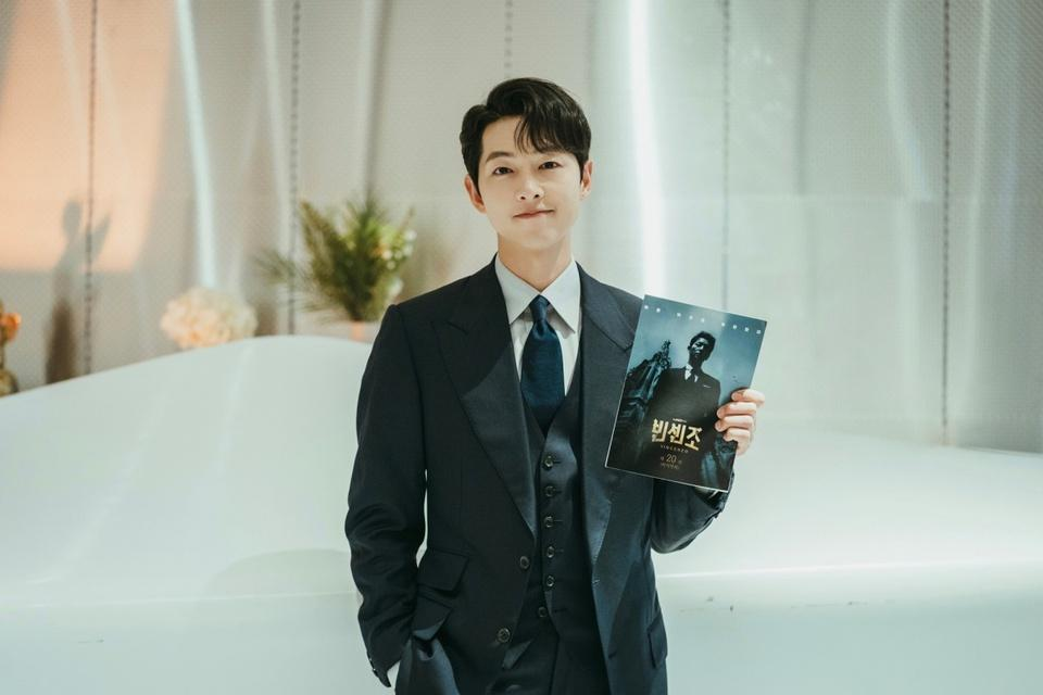 Quá khứ ít biết về Song Joong Ki-2