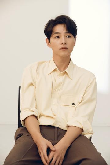 Quá khứ ít biết về Song Joong Ki-3