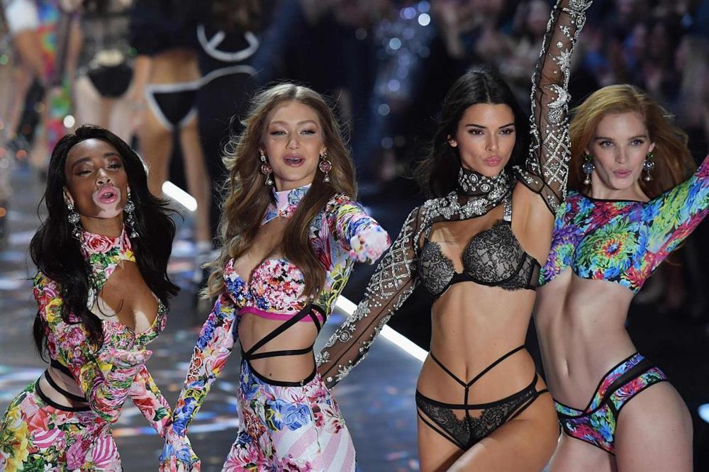 Vì sao Victorias Secret thất bại trước hình thể nóng bỏng của phụ nữ?-2