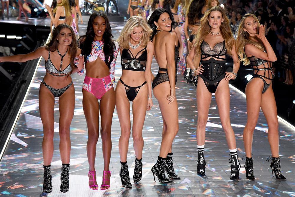 Vì sao Victorias Secret thất bại trước hình thể nóng bỏng của phụ nữ?-3