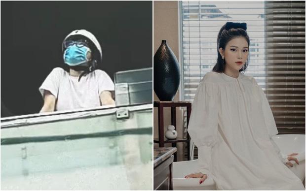 Phillip Nguyễn đăng ảnh chị ninja lạ mặt, hóa ra là bạn gái Linh Rin-3
