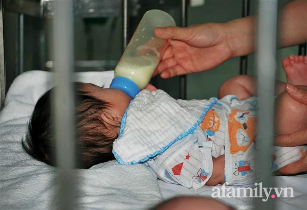 Từ vụ 1.000 thai nhi trong tủ lạnh: Có những đứa trẻ may mắn đang chiến đấu để giành quyền được sống-2