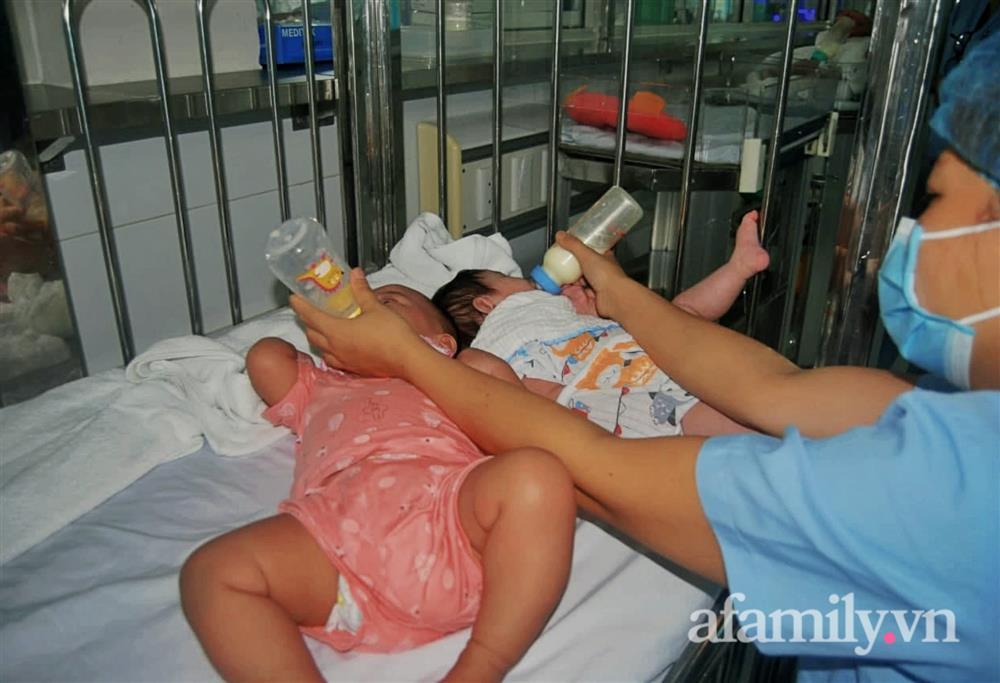 Từ vụ 1.000 thai nhi trong tủ lạnh: Có những đứa trẻ may mắn đang chiến đấu để giành quyền được sống-3
