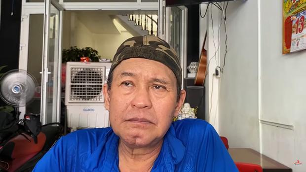 NS Duy Phương chỉ trích: Phi Nhung nhận Hồ Văn Cường có gì đó khúc mắc-1