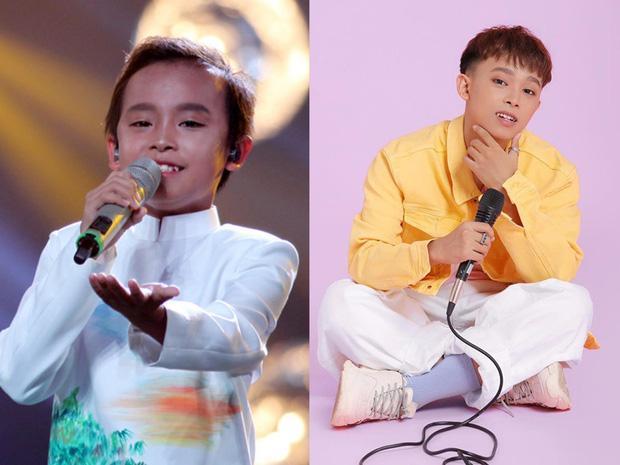 Dàn thí sinh Vietnam Idol Kids 2016: Người dính thị phi, người thành hot boy, kẻ lại mất hút-2