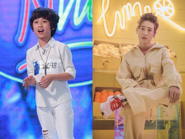 Dàn thí sinh Vietnam Idol Kids 2016: Người dính thị phi, người thành hot boy, kẻ lại mất hút-5
