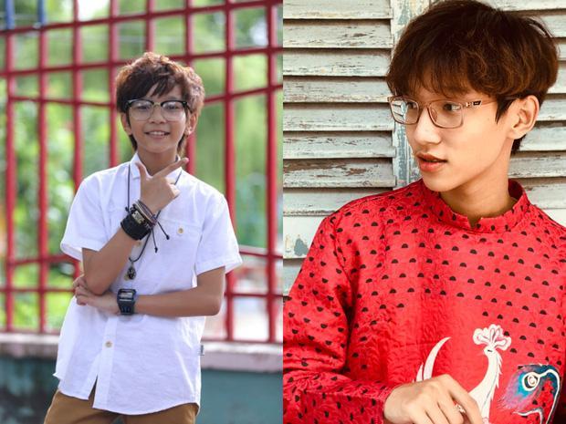 Dàn thí sinh Vietnam Idol Kids 2016: Người dính thị phi, người thành hot boy, kẻ lại mất hút-8