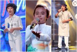 Dàn thí sinh Vietnam Idol Kids 2016: Người dính thị phi, người thành hot boy, kẻ lại mất hút