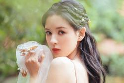 Nhan sắc bạn gái đẹp nhất của Vương Tư Thông