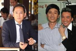 Mr Đàm mong khán giả bao dung Hoài Linh, Duy Mạnh nhận xét 'gắt'