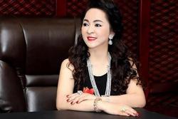 Bà Nguyễn Phương Hằng cam kết từ nay cẩn trọng phát ngôn khi livestream