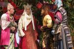 'Tây Du Ký đã nuôi sống một nửa giới giải trí Hoa ngữ'
