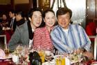 Thành Long và bà xã Lâm Phụng Kiều đã ly hôn?