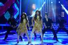 Lộ clip Phương Mỹ Chi nhảy múa sexy trên truyền hình
