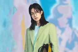 Lee Dong Wook để tóc dài thướt tha như nữ nhi