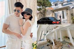Lệ Quyên khoe ngôi nhà hạnh phúc, lấp lửng sắp cưới Lâm Bảo Châu?