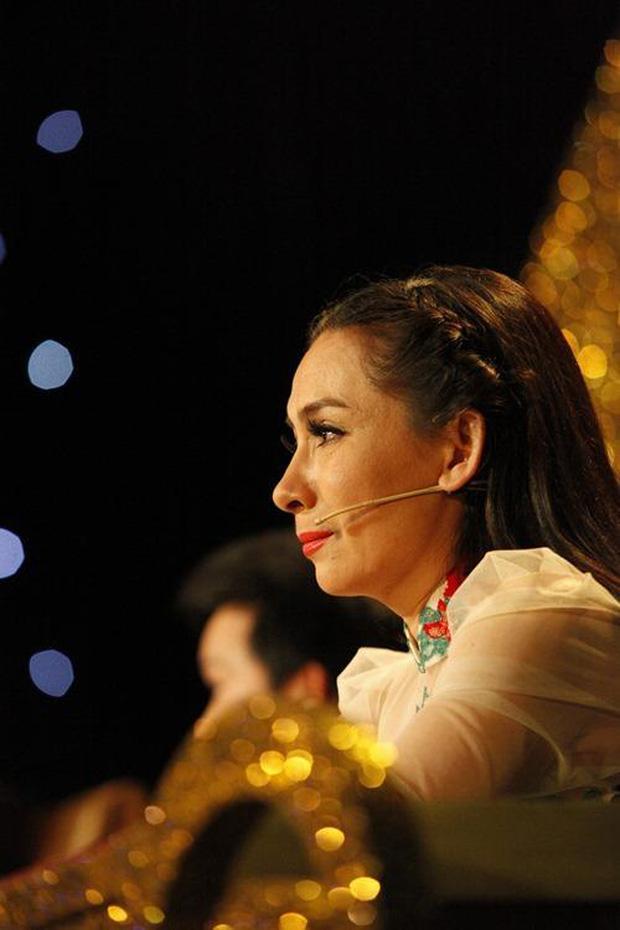 Con gái nuôi đi thi, Phi Nhung mắng thẳng về học thêm thanh nhạc-2