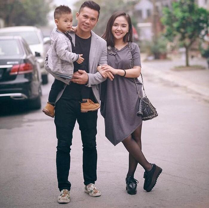 Tú Dưa giật mình khi bị nhầm thành chồng của con gái-5