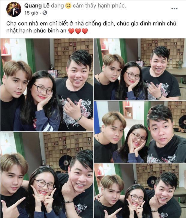 Quang Nhật làm con nuôi Quang Lê, chưa 18 tuổi vẫn tự giữ cát-xê, tự tiêu xài-4