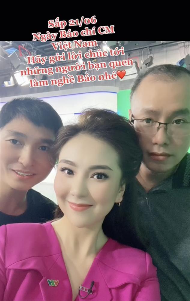 Mai Ngọc tiết lộ hậu trường sống ảo không đơn giản của MC truyền hình-3