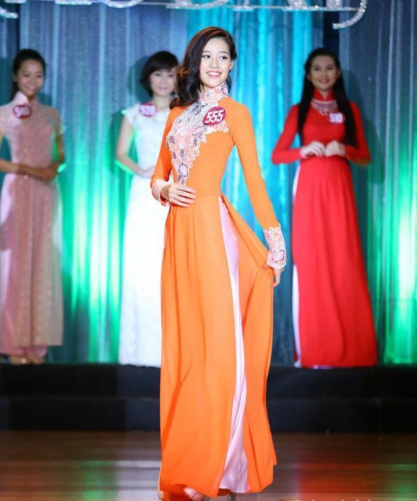 Ngày ấy - bây giờ của Hoa hậu Khánh Vân-1