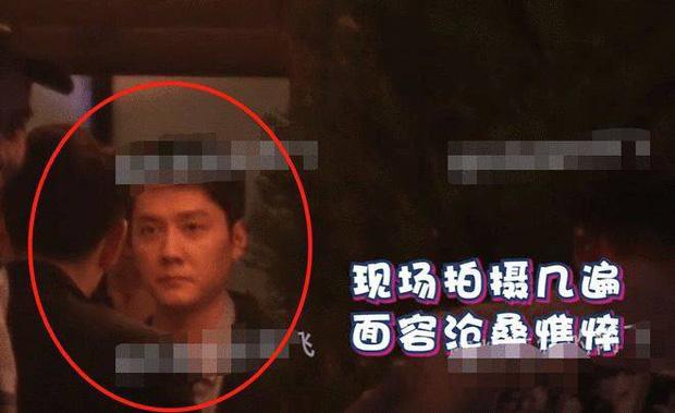 HOT: Triệu Lệ Dĩnh tái hợp Phùng Thiệu Phong sau 2 tháng ly hôn?-3
