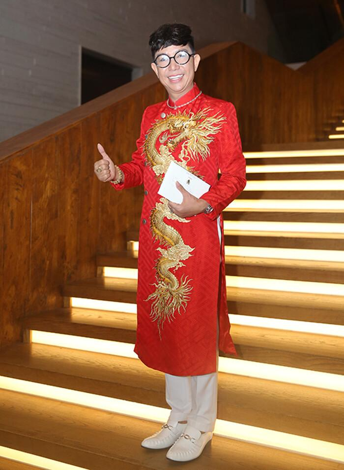 Sao Việt bất chấp dress code, một mình một cõi lên thảm đỏ, nhiều ca không thể thương nổi-1