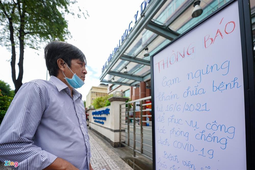 7 ngày quyết định của TP.HCM để chặn đứng dịch bệnh-2