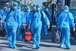 28 y bác sĩ mắc Covid-19 ở Bắc Giang, TP.HCM thêm 5 ca chưa rõ nguồn lây