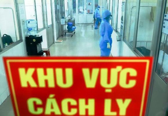 Trưa 20/6: Việt Nam thêm 130 ca mắc Covid-19 mới, riêng Bắc Giang 53 ca-1