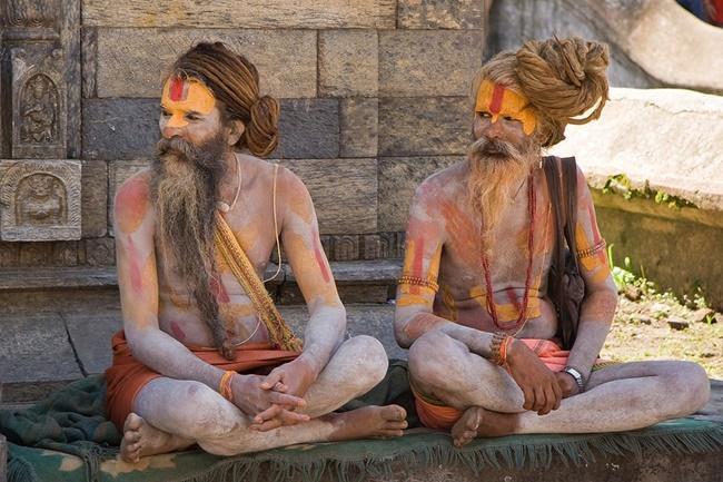 Dreadlocks là gì mà bị ném đá trong Penthouse 3? Hóa ra kiểu tóc từ thời cổ đại!-16
