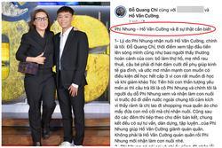 Quản lý Ngô Kiến Huy tiết lộ 8 sự thật phải biết về Hồ Văn Cường