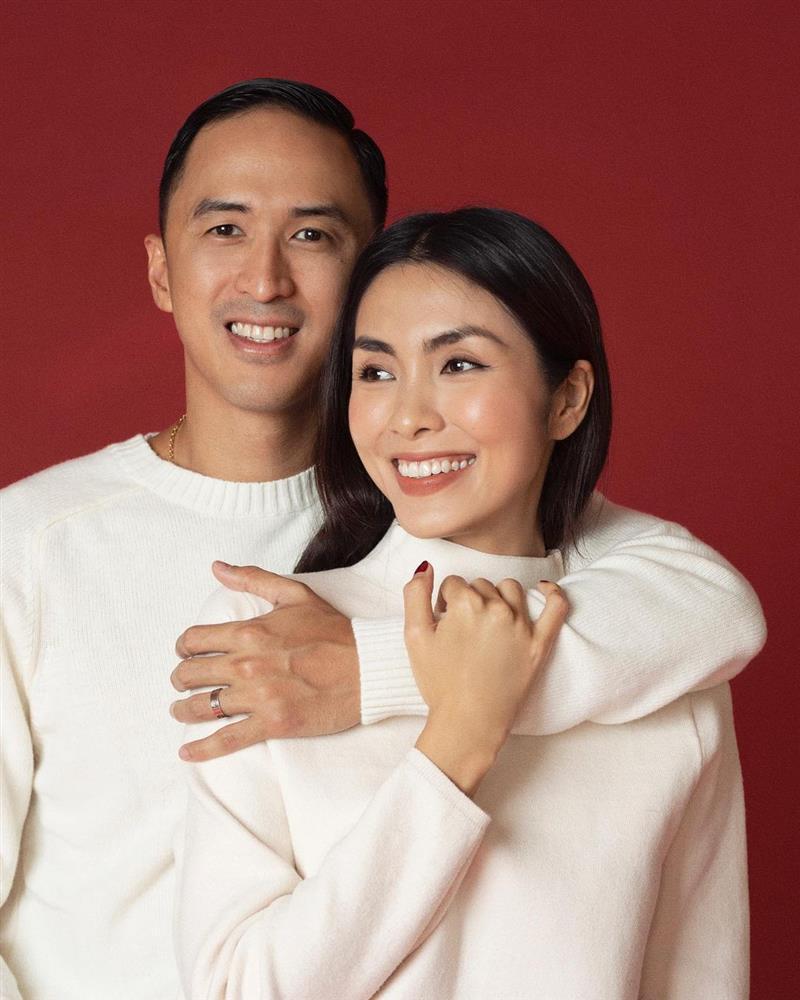 Khoe quà Ngày của Cha, Louis Nguyễn lộ ảnh cưới bí mật-8