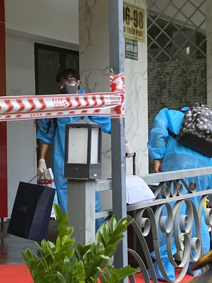 Tuyển Việt Nam âm tính, ngừng trả lời phỏng vấn đến hết cách ly-2