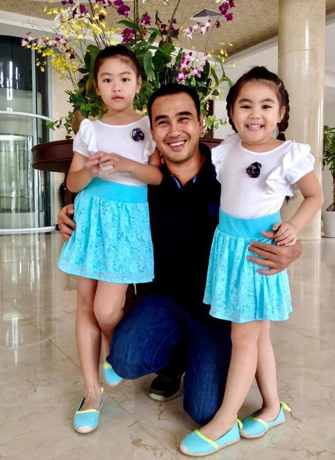 Coi đã đời loạt ảnh đẹp từ nhỏ của 2 ái nữ nhà Quyền Linh-5