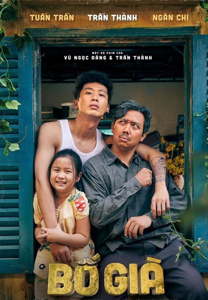 Những người cha tạo nên cơn sốt phòng vé của điện ảnh Việt-1