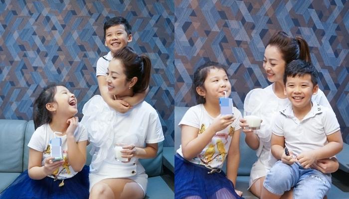 3 con Jennifer Phạm cùng xuất hiện, ngoại hình ai nấy trầm trồ-3