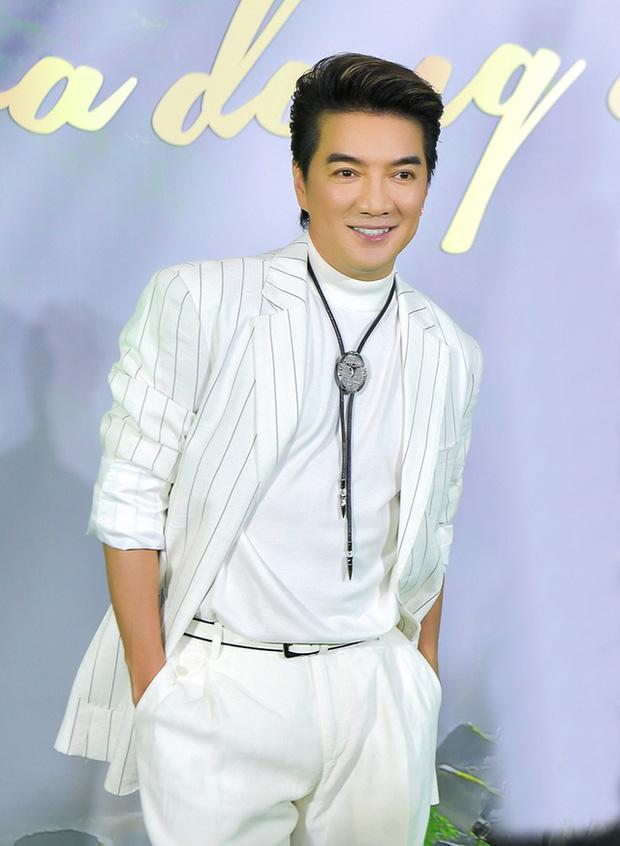 Đàm Vĩnh Hưng lên tiếng khi bị chỉ trích dùng tiền cứu trợ đi sửa chùa ở Nghệ An-3
