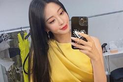 Han Ye Seul đáp trả cáo buộc là gái bán dâm