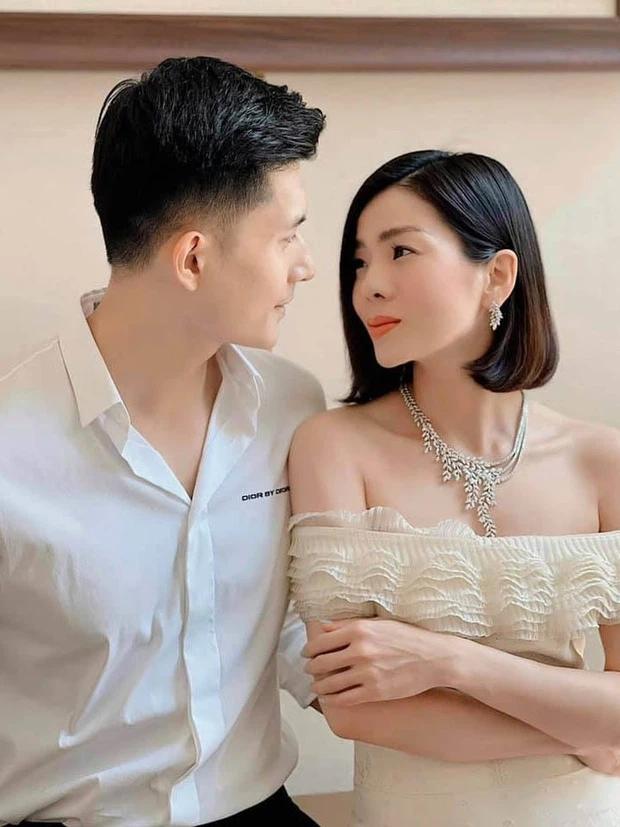 Phản ứng của Lệ Quyên khi con trai bị lôi vào chuyện cô hẹn hò Lâm Bảo Châu-6