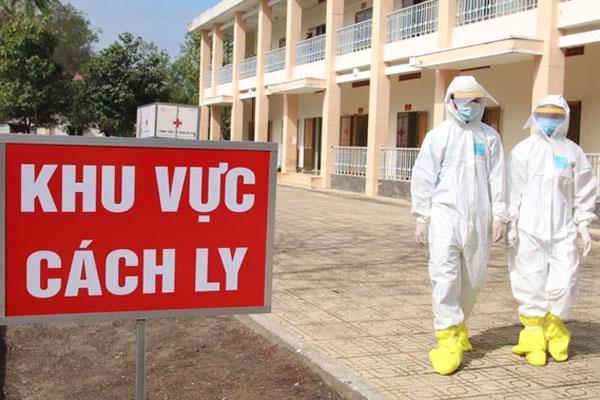 Tây Ninh truy tìm hai người trốn khỏi khu cách ly y tế-1