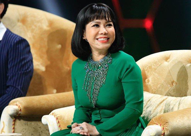 Việt Hương bị chê xấu mà không biết mình xấu, muốn ói-7