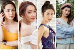Những mỹ nhân 'mặt xinh nhưng diễn như hạch' của phim Việt