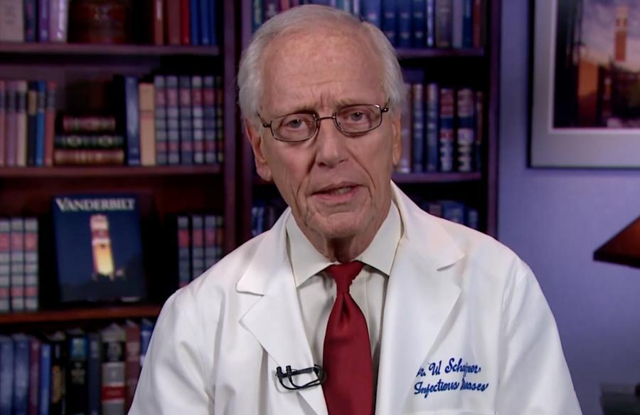 Cố vấn CDC Mỹ: Đừng đợi vaccine khác, nếu bạn được tiêm bây giờ!-1