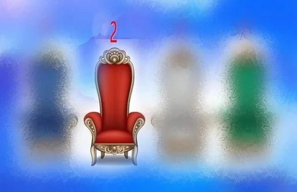 Chọn một ngai vàng, bật mí bạn đang là số 1 trong lĩnh vực nào?-3
