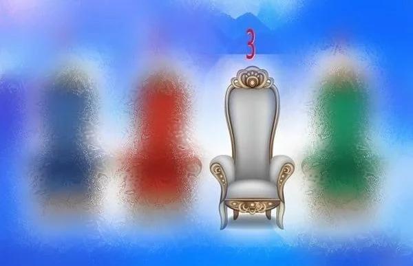 Chọn một ngai vàng, bật mí bạn đang là số 1 trong lĩnh vực nào?-4